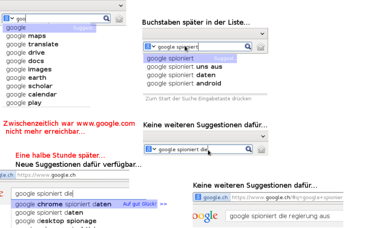 Google Blogroll
