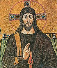 Bild von Jesus aus Ravanna