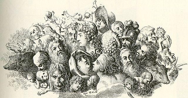 Für Goethe und Schiller war der Künstler der Inbegriff eines gebildeten Menschen